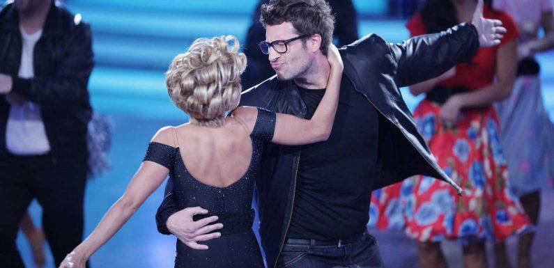 """""""Let's Dance""""-Rückblick: Hier tanzten Daniel Hartwich & Sylvie Meis zu Grease!"""