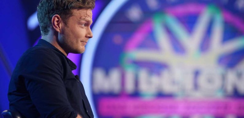 Wer wird Millionär? Zocker-Special: Kandidat Christian Stübinger verzockt sich bei Kinderwagen-Frage