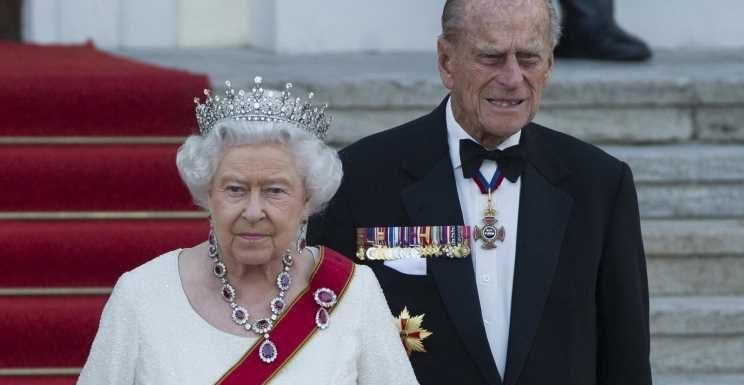 Queen Elisabeth II gedenkt ihrem verstorbenen Ehemann auf Instagram