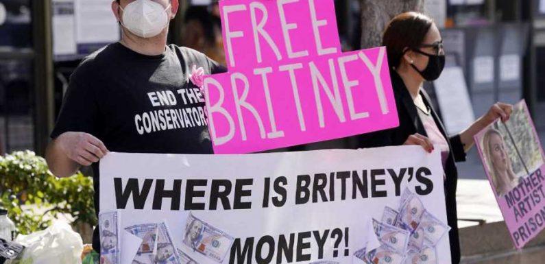 """Doku """"Framing Britney Spears"""" bei Amazon"""