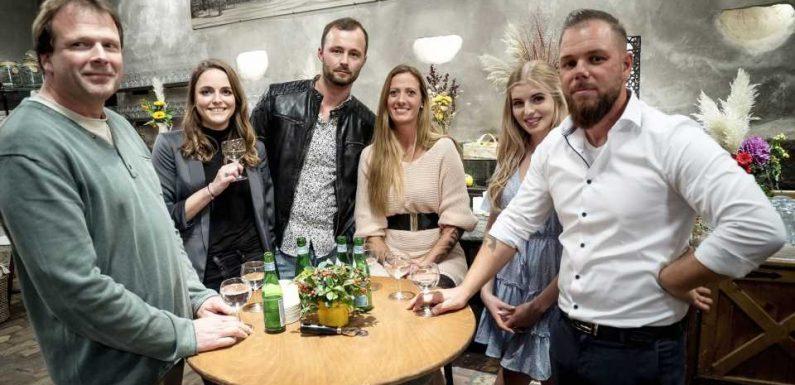 """So stehts um Beziehungen der """"Bauer sucht Frau""""-Stars 2020!"""