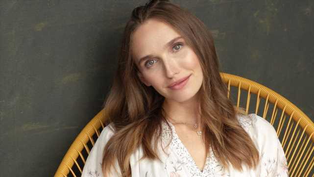 """GNTM-Model Anna Wilken: """"Jede Periode zeigt, dass es nicht klappte"""""""