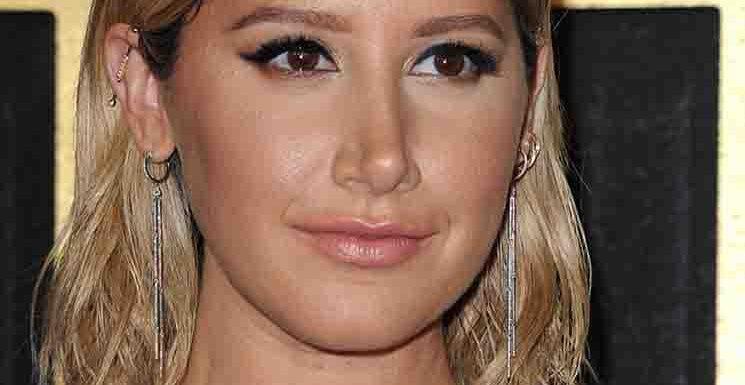 Ashley Tisdale: Unerwartete Geburtserfahrung