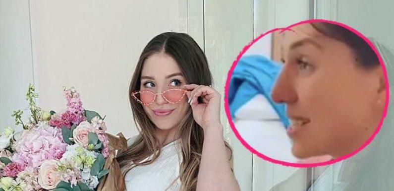 Bibi Claßen zeigt erstmals ihre neue Nase nach der Beauty-OP