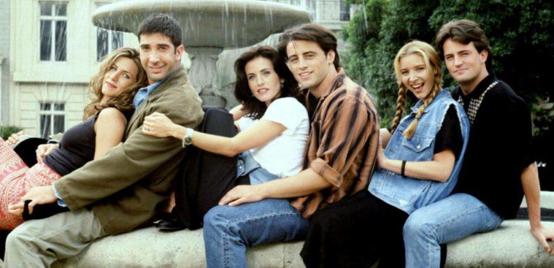 """Fast ein Jahr später: """"Friends""""-Reunion kann endlich gedreht werden"""