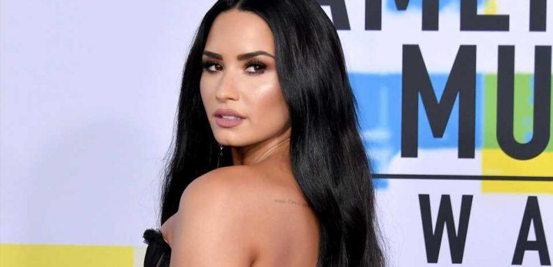 Überdosis-Szenen: So heftig ist Demi Lovatos Musikvideo