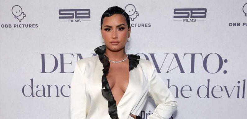 Freestyle in Musikvideo: Zeigt Demi Lovato echten Schmerz?