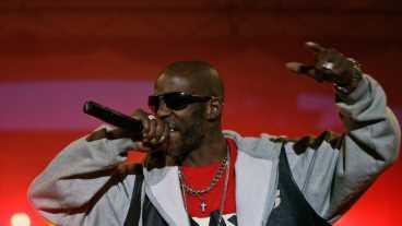 """DMX alias Earl Simmons: """"Es sieht nicht gut aus"""" Rap-Star nach Überdosis im Koma"""