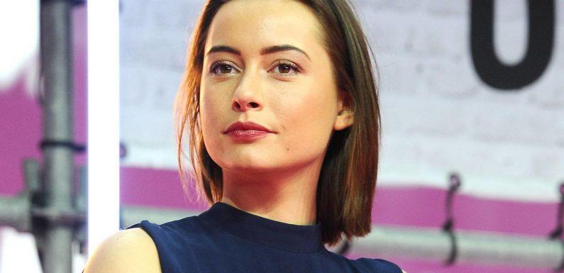 Ex-Bachelor-Kandidatin Jenny Lange erkennt sich nach DIESEM Umstyling selbst nicht wieder
