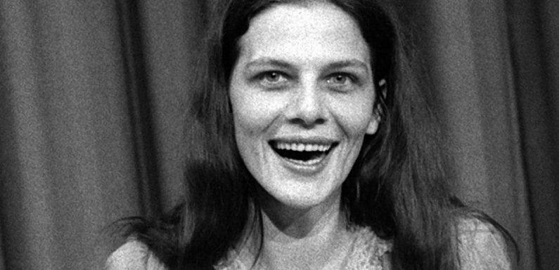 Schauspielerin Grischa Huber ist tot