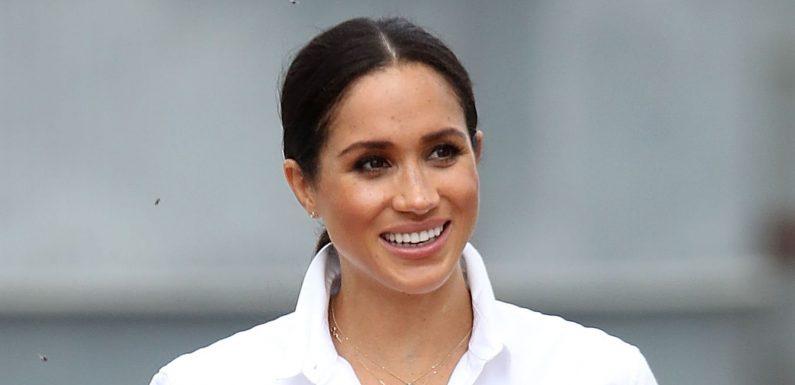 Auch als Royal: Meghan hätte weiterhin schauspielern dürfen