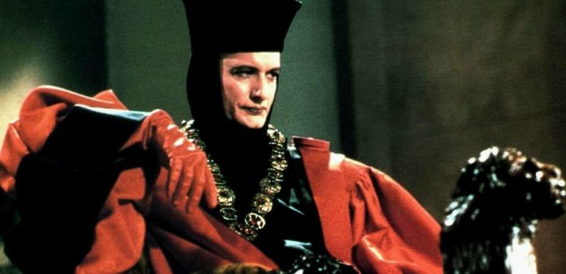 "Fanliebling stößt in ""Star Trek: Picard"" zu Patrick Stewart"