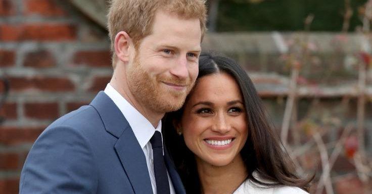 Meghan Markle und Prinz Harry: Netflix-Produktion läuft! DAS wird Herzogin Meghans Erstlingswerk