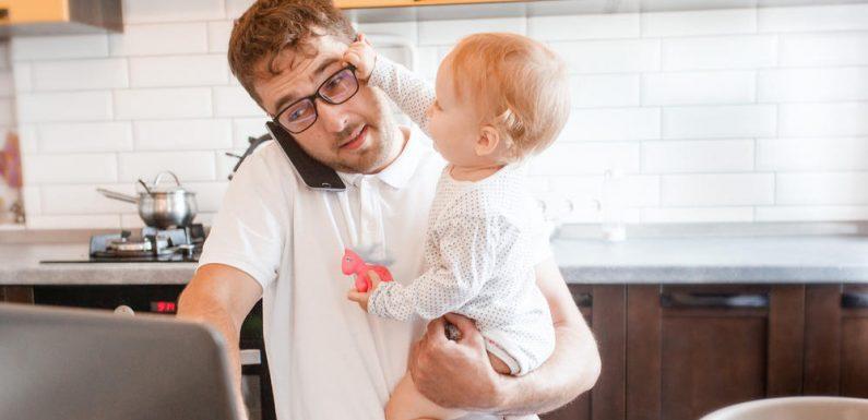 Beziehung mit Kind: So kommen Eltern nicht an ihre Grenzen