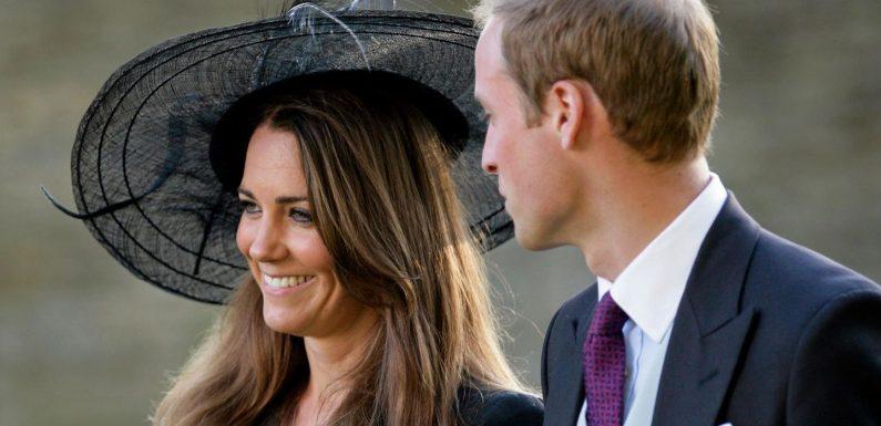 Prinz Willam prüfte Herzogin Catherine vor der Hochzeit