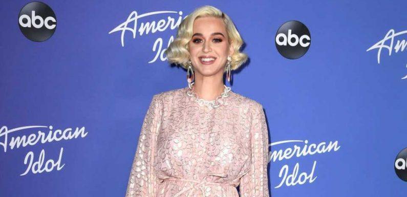 Seit Daisys Geburt: Katy Perry hat sich Beine nicht rasiert