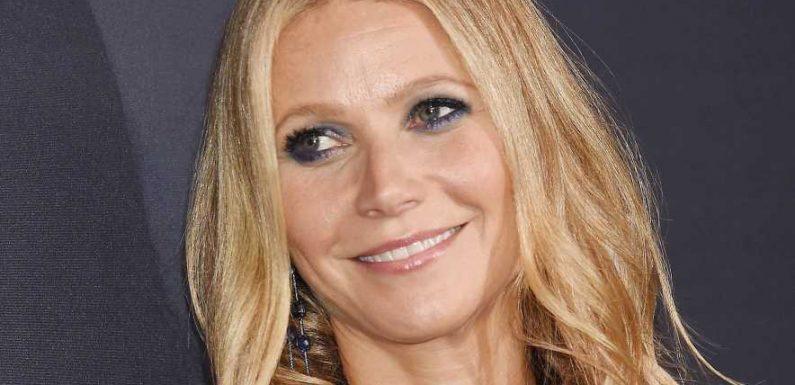Gwyneth Paltrow: Tochter Apple veräppelt ihre Mama