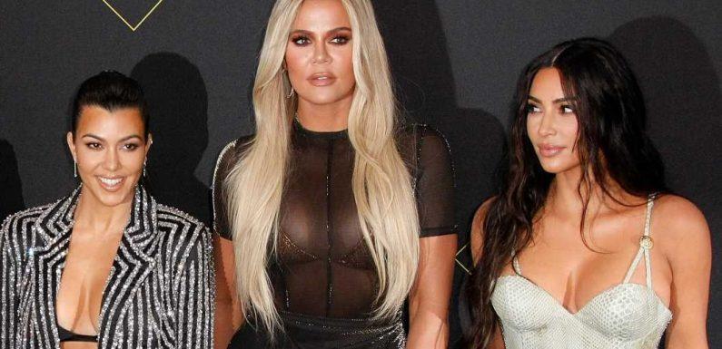 Knapp, knapper, Kardashian: Wer hat den knappsten Bikini im Land?