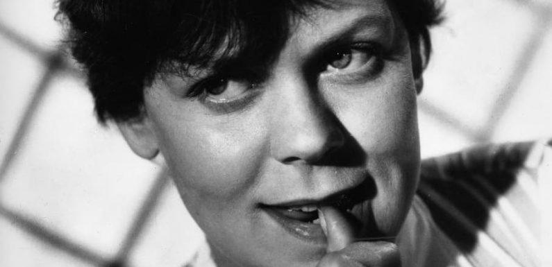Ruth Stephan: Die deutsche Schauspiellegende verstarb viel zu jung
