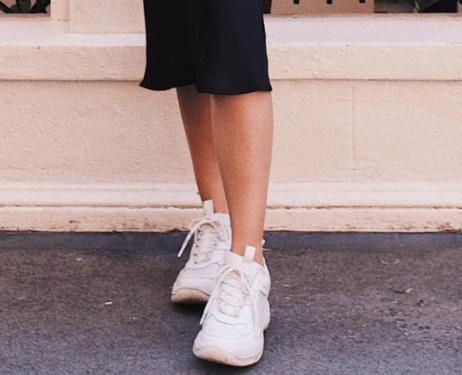 Sneaker: Die Must-haves für den Frühling