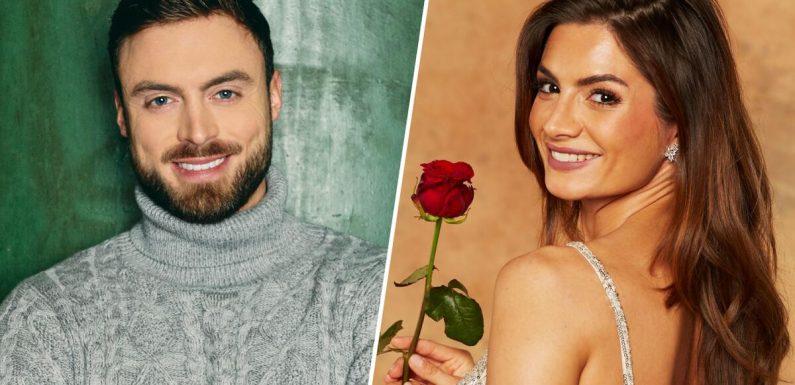 """""""Bachelor"""" Niko Griesert gibt Beziehung mit Michèle de Roos bekannt"""