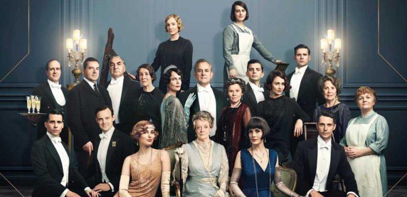 """""""Downton Abbey""""-Sequel: Endlich starten die Dreharbeiten!"""