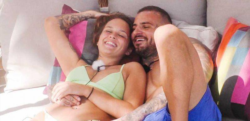 """Ex on the Beach""-Celina: Wie war Diogos Bett-Performance?"