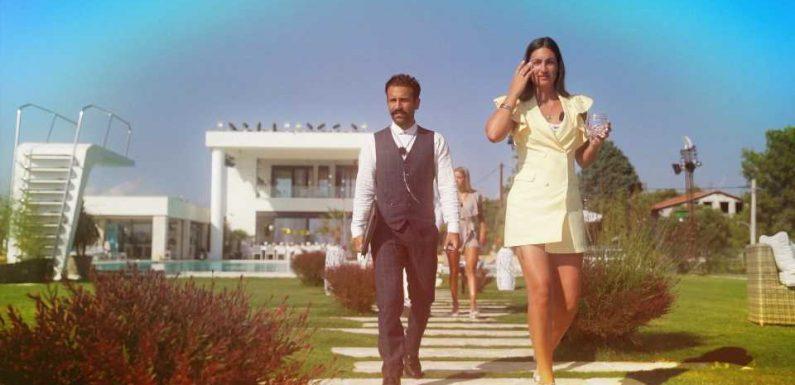 """""""Ex on the Beach""""-Maddi: Arman ist nicht bei Geburt dabei"""