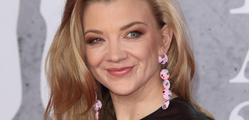 """Game of Thrones""-Star Natalie Dormer ist heimlich Mutter geworden"