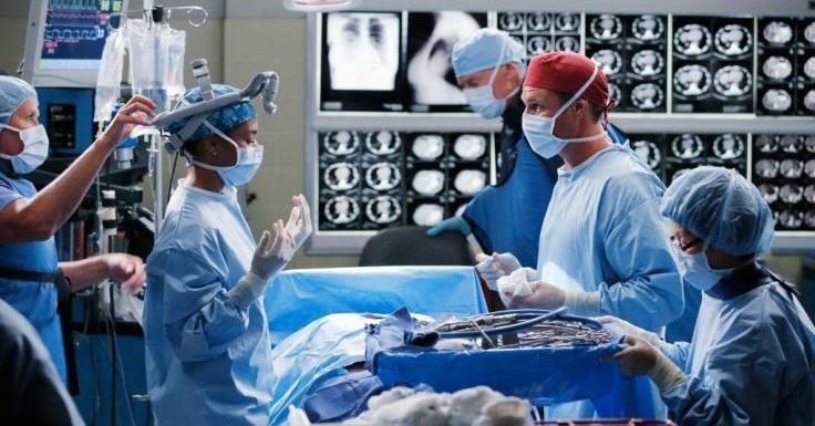 """""""Grey's Anatomy"""" bei ProSieben: Neue Staffel, neuer Sendeplatz! HIER sehen Sie die jungen Ärzte heute"""