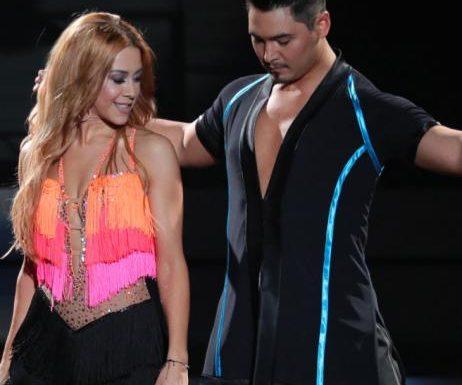 """""""Let's Dance"""": Zoff der RTL-Profitänzer"""