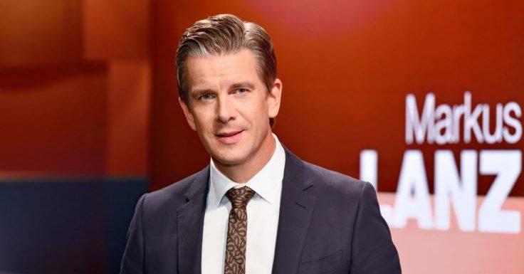 """""""Markus Lanz"""" gestern: Die Gäste und Themen der ZDF-Talk-Show vom Dienstag"""