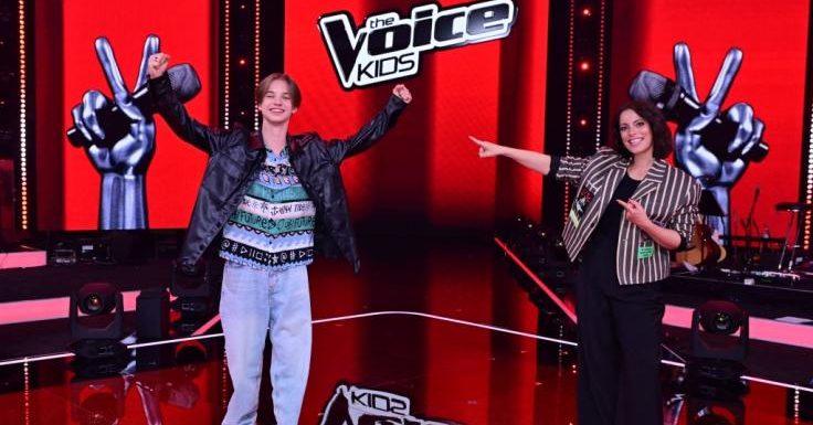 """""""The Voice Kids"""" 2021: Egon gewinnt Pannen-Finale – Twitter-User wüten gegen Sat.1"""