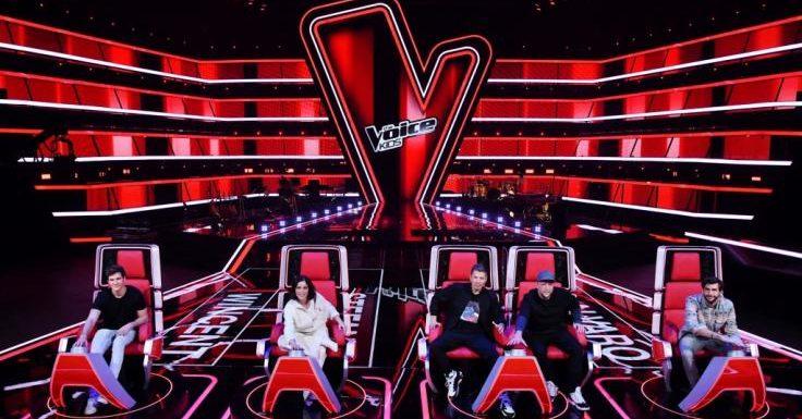 """""""The Voice Kids"""" 2021: Hammer Stimmen-Duell! Wer holt sich den Sieg?"""