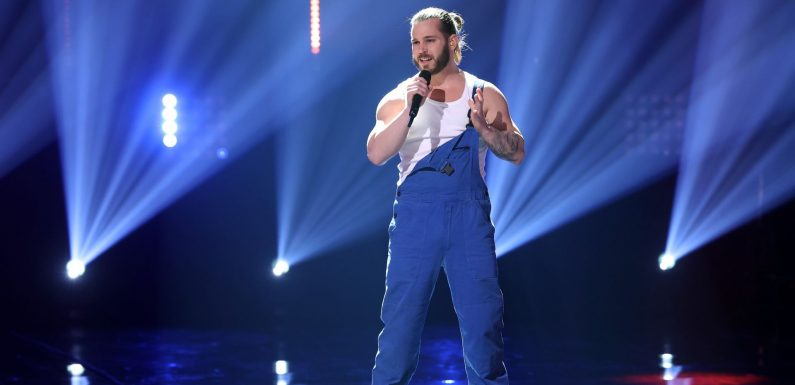 """""""The Voice""""-Finalist fliegt bei """"I Can See Your Voice"""" raus"""