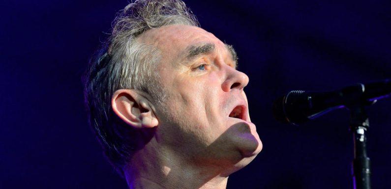 """""""Verletzend"""": Morrissey-Manager schimpft über """"Die Simpsons"""""""