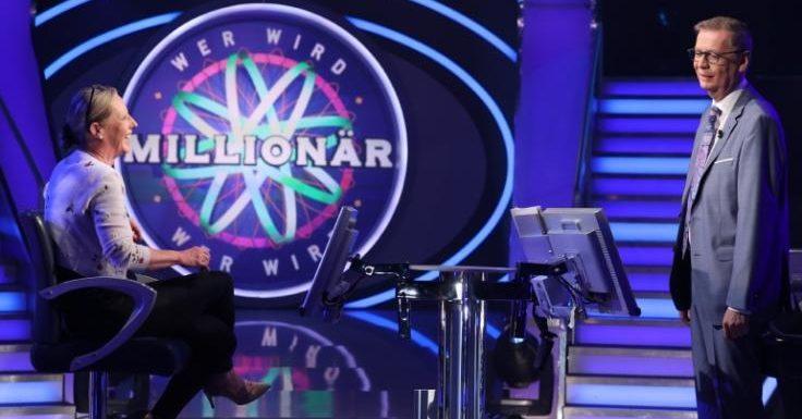 """""""Wer wird Millionär?"""": Jauch plaudert privates Geheimnis aus – dann wird es echt versaut"""