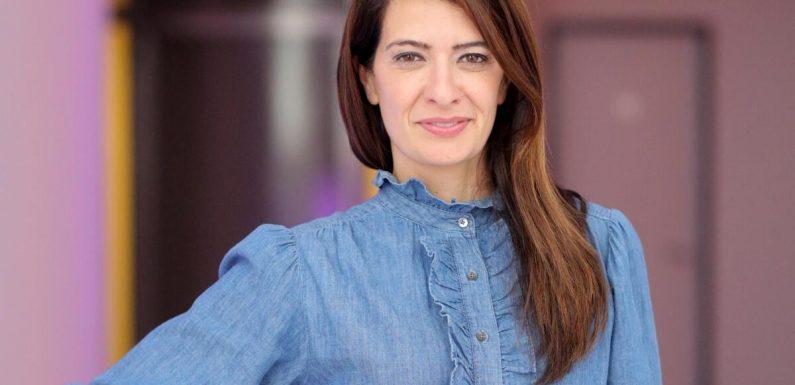 """Zervakis & Opdenhövel. Live"": Linda Zervakis wechselt zu ProSieben"