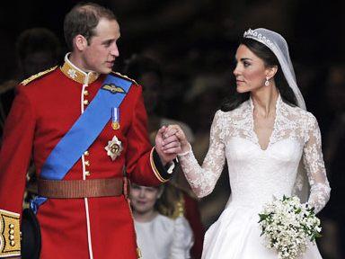 """""""Zu Hause einfach William und Kate"""": Zehn Jahre royale Traumhochzeit"""