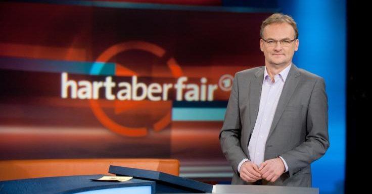 """""""hart aber fair"""" am 26.04.2021: Darüber diskutiert Frank Plasberg am Montag mit seinen Gästen"""