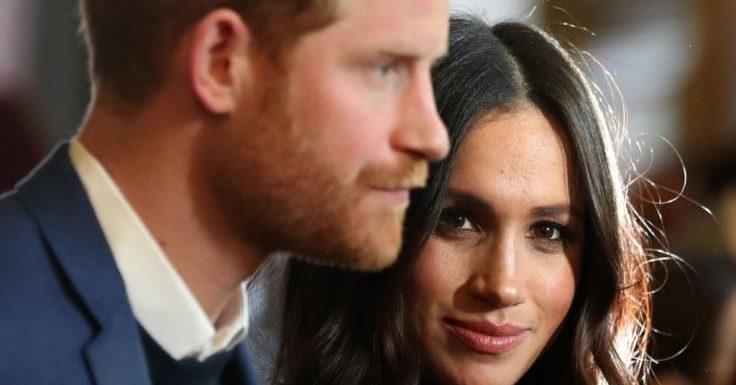 3. Hochzeitstag von Prinz Harry & Meghan: Diese Hochs und Tiefs mussten sie durchleben