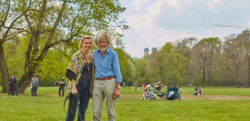 Abenteurer Reinhold Messner will noch einmal heiraten