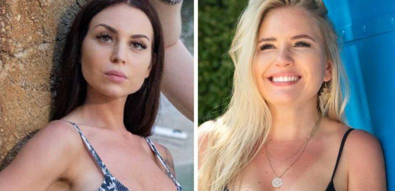 """Alicias TV-Aus: """"Temptation Island""""-Girls stehen hinter ihr!"""