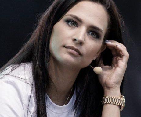 Amira Pocher: Schock-Geständnis! Ihr Ex war ein Narzisst