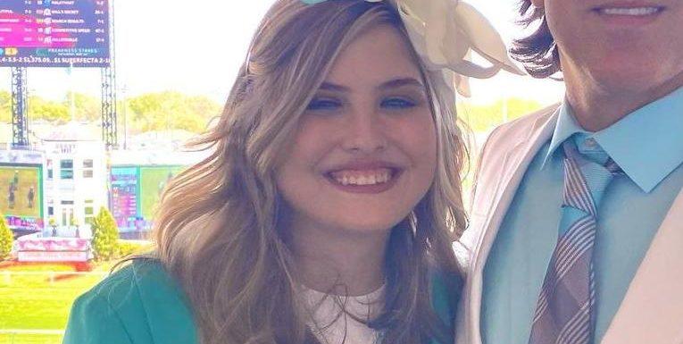 Anna Nicole Smith († 39): Tochter Dannielynn ist ein bildhübscher Teenager geworden