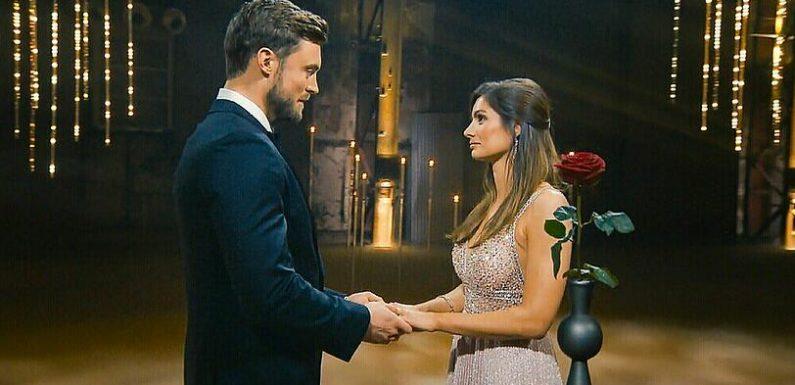 'Bachelor' Niko Griesert und Michèle de Roos sind zusammengezogen