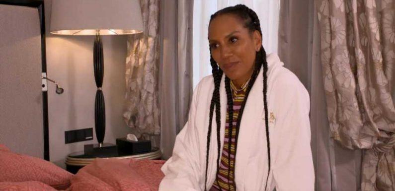 Barbara Becker verrät, wie sie ihre Nächte als Singlefrau im Bett verbringt