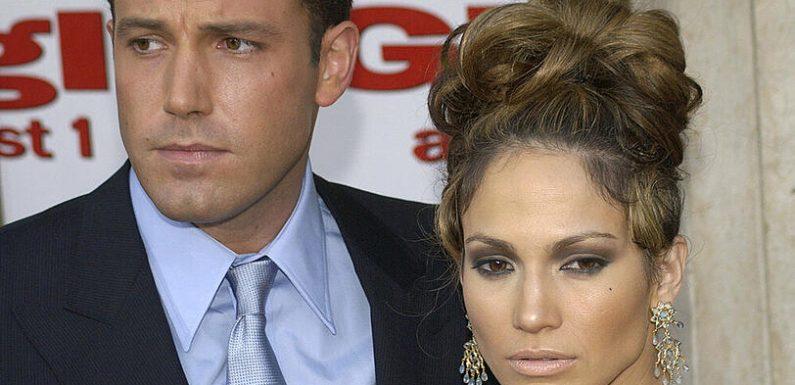 Ben Affleck: Liebesbriefe an Jennifer Lopez schon im Februar?