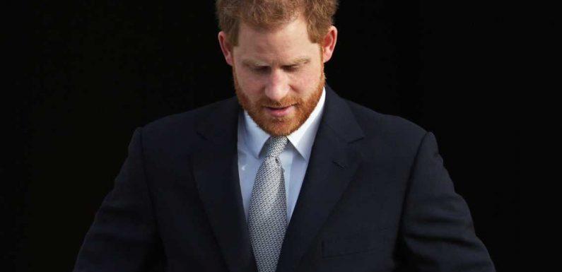 Bereut Prinz Harry das Interview mit Oprah Winfrey inzwischen?