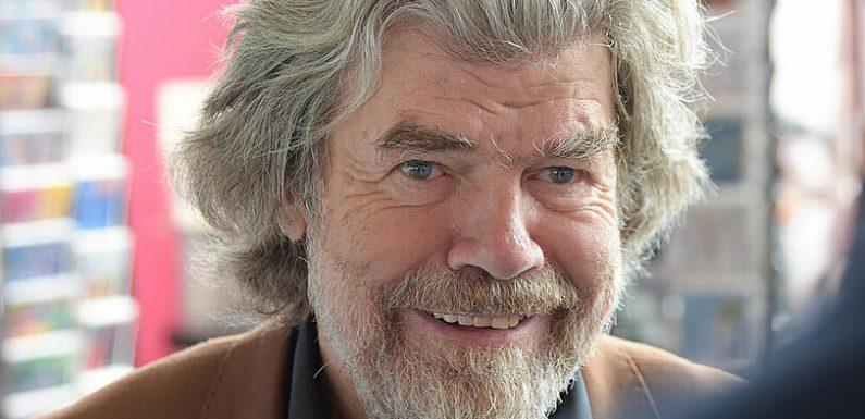 Bergsteigerikone Reinhold Messner will wieder heiraten